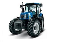 Tractor New Holland 6070